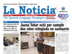 La Noticia Greensboro Edición 330