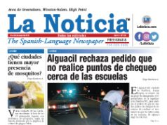 La Noticia Greensboro Edición 331