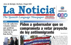 La Noticia Raleigh Edición 362