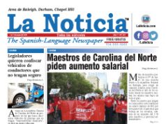 La Noticia Raleigh Edición 367