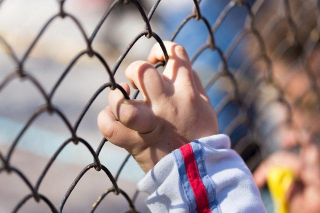 El drama humano que se vive en la frontera es real, no solo estadísticas