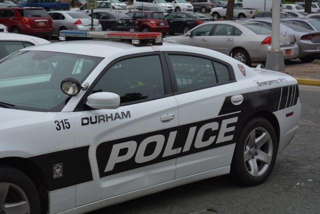 Durham niega contratación de nuevos policías pese al aumento de homicidios