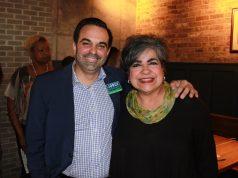 Latino lanza oficialmente su candidatura para el Concejo de la Ciudad