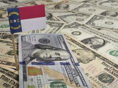 Carolina del Norte entre las 10 mejores economías del país