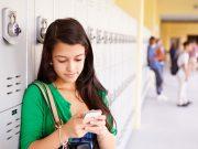 Estudiantes podrán reportar de manera anónima potenciales amenazas en las escuelas