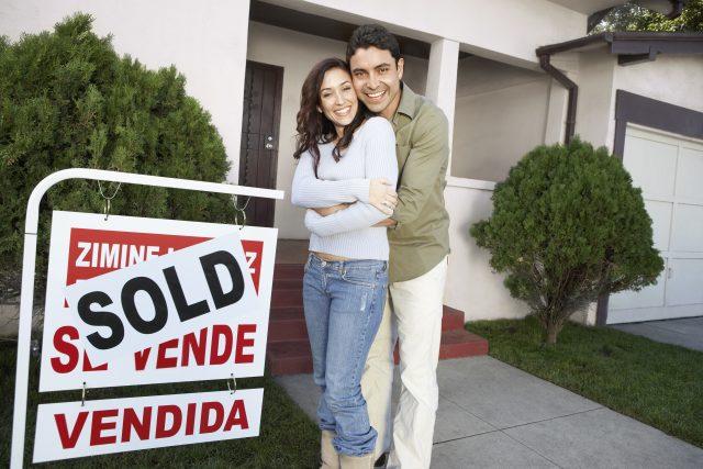 Un 65 % de las familias de Carolina del Norte son dueñas de su propia vivienda