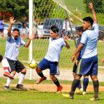 Cuilcos y San Juan logran importantes victorias