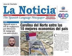La Noticia Charlotte Edición 1103