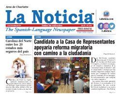 La Noticia Charlotte Edición 1104
