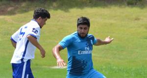 'Don Gol' se hizo presente en el arranque del Torneo Clausura 2019