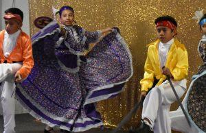 La comunidad disfrutó de sabor y cultura en el primer Festival del Tamal en Monroe