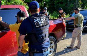 ¿Viene una nueva ola de arrestos migratorios?