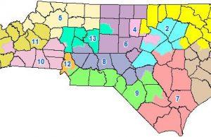 Corte Suprema no permite que se rediseñen distritos congresionales en Carolina del Norte