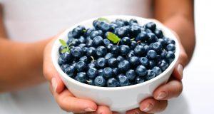 Cuatro razones para comer más arándanos (blueberries)