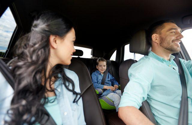 Recomendaciones para conducir de manera más segura