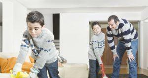 Invierno: Tiempo para organizar la casa