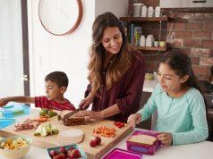Alimentos y hátivos nutricionales para tener éxito en la escuela