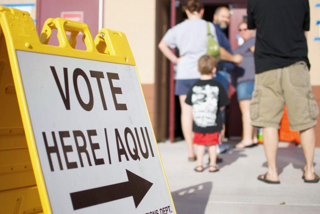 How to awaken the Latino vote