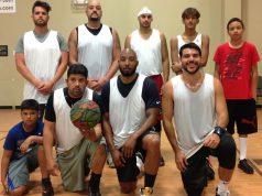 El equipo Aguascalientes de la liga CIBA