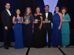 La Noticia reconoce a cuatro latinos con el premio Excelente