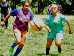 Deportivo Raleigh avanza en el Torneo Femenino