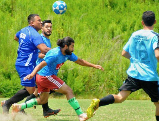 Inter Club Cabañas Vs Palermo