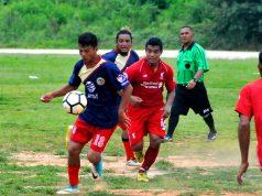 El Salvador brinda contundente goleada al Independiente