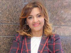 Mujer de Negocios del Año: Rosalina Palacios