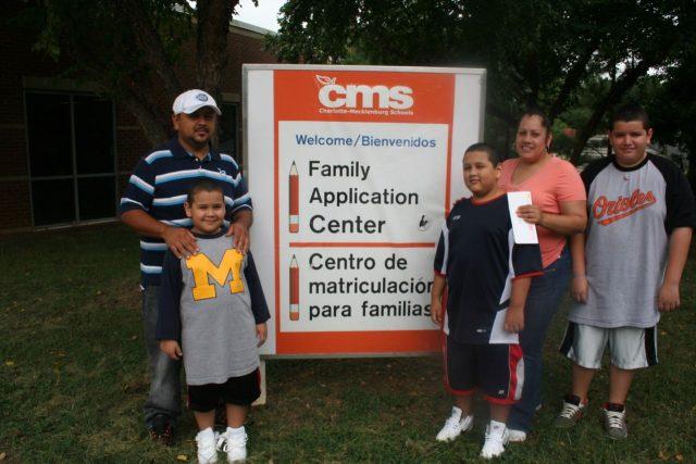 El primer día de clases en CMS es el lunes 26 de agosto ¿cómo estar preparados para la escuela?