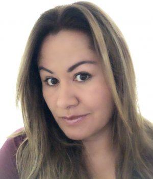 Ximena Duque de Latinas Luchadoras