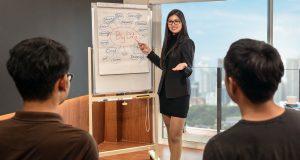Invitan a seminarios gratis y en español para emprendedores latinos