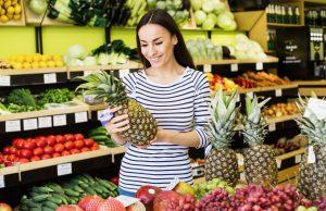 Llegó la hora de consumir más frutas y verduras