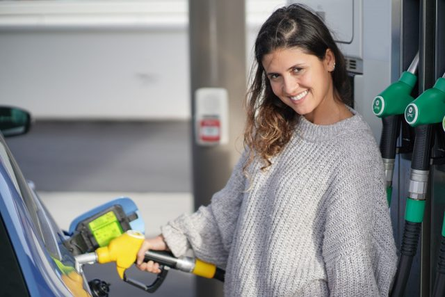 ¿Dónde están los precios más bajos de la gasolina en el estado?