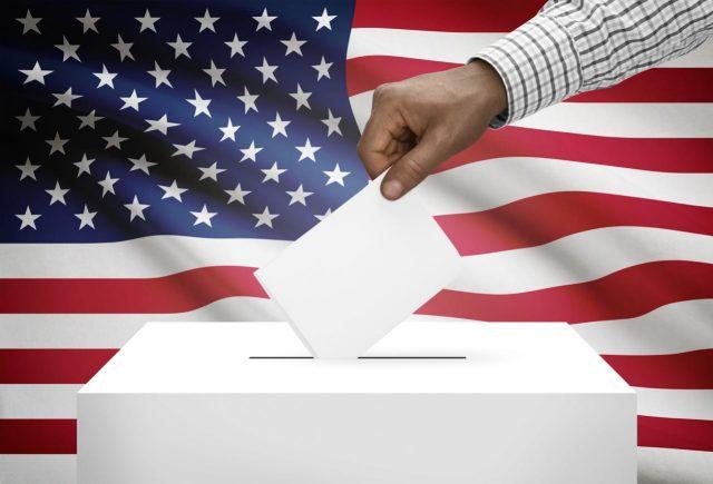 Comienza período de votación anticipada para las elecciones