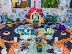 Invitan a concurso de altares por el Día de Muertos