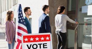 Cae dramáticamente apoyo de votantes latinos de Carolina del Norte al presidente