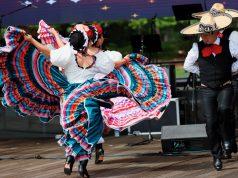 Festival Latinoamericano: un día de cultura, música y buena comida en un nuevo escenario