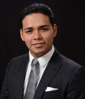 Student of the Year: Erik Ayala Cuevas