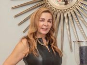 Businesswoman of the Year: Sandra Valencia Voci