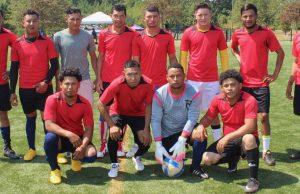 Torneo Dominical en Elon Park llegó a la Décima Jornada