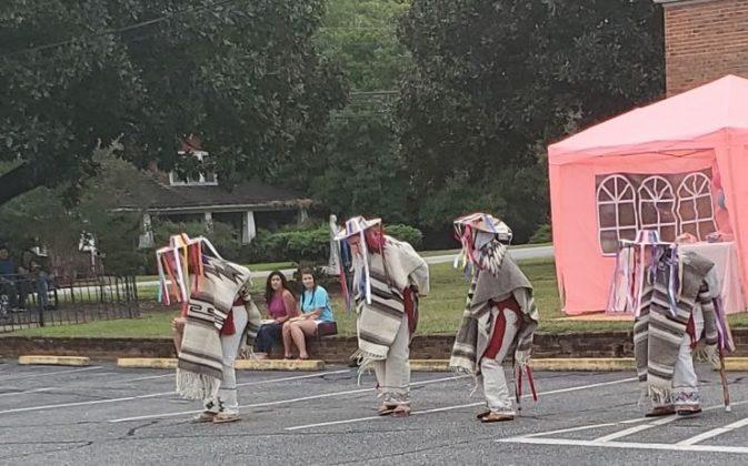 Celebraron con alegría Festival Hispano 2019 de Forest City