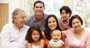 ¿Cómo criar hijos respetuosos y felices?