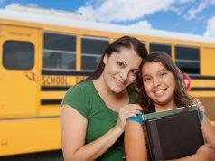 Cómo evitar lesiones en los autobuses escolares