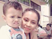 Piden ayuda para familia de hondureña que murió junto con su hijo al cruzar la frontera