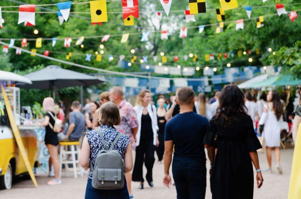 Invitan a festival gratuito en High Point