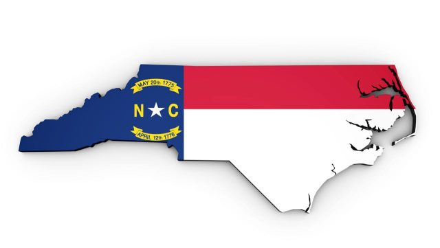 Corte declara que mapas legislativos estatales de Carolina del Norte son ilegales