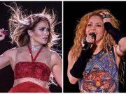 Jennifer López y Shakira: Latinas se tomarán el Super Bowl