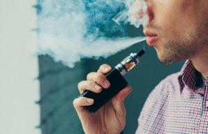 Más de 70 niños se habrían intoxicado por cigarrillos electrónicos en Carolina del Norte