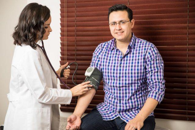 Ofrecen servicios de salud gratuitos en Durham