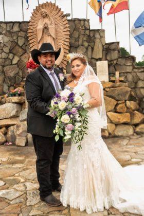Un boda inolvidable